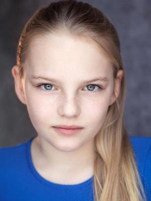 Felicity Holman