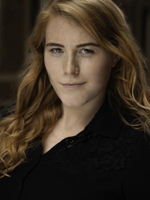 Amy Fallon