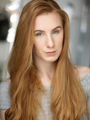 Rebecca Leanne Williams