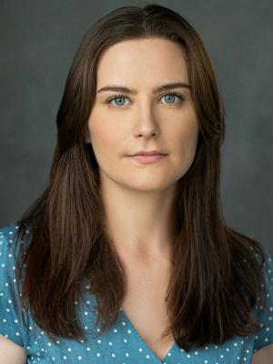 Fiona Roberts