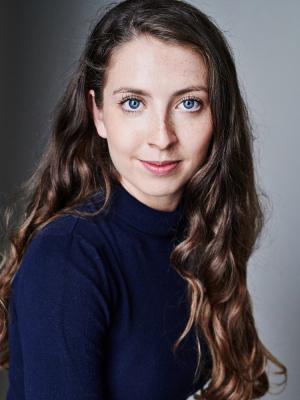 Hannah Collins