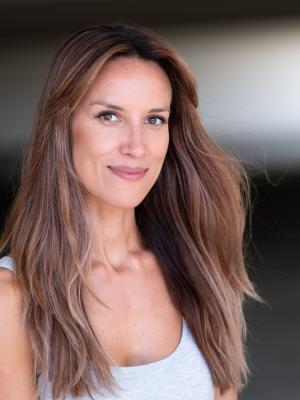 Sarah Morghad