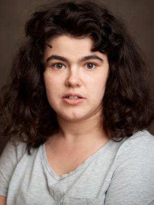 Evangeline Grace Cooper