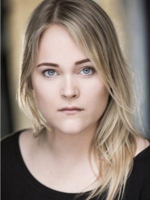 Lily Ballantyne Morrison