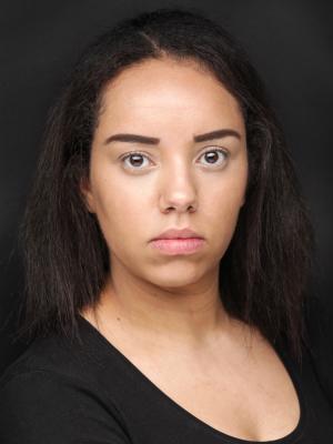 Jessica Harvey-Olayemi