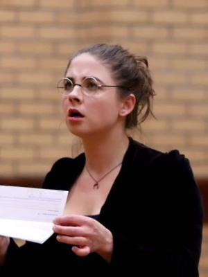 2019 Twelfth Night · By: Pottersbar Theatre Company