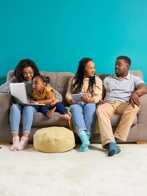 EE Family photo shoot
