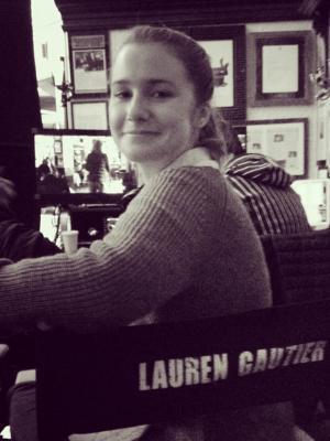 Lauren Gautier