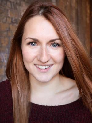 Claire Sharpe