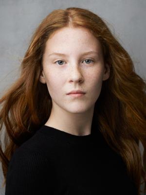 Evangeline Dillon