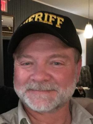 2019 Sheriff · By: Drew Riedstra
