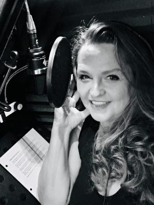 Crystal Erickson - Owner of Sound Angel Productions