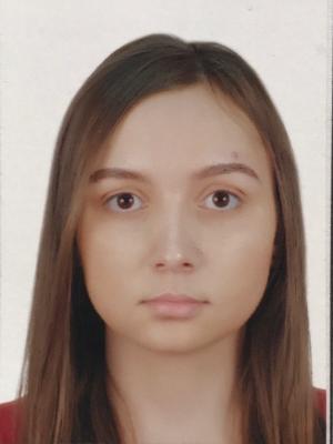 Olesya Popkova