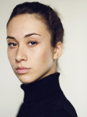 Victoria Valcheva