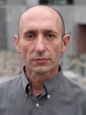 Jonathan Ben Matthews