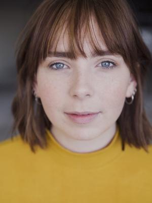 Rebekah Schmidt