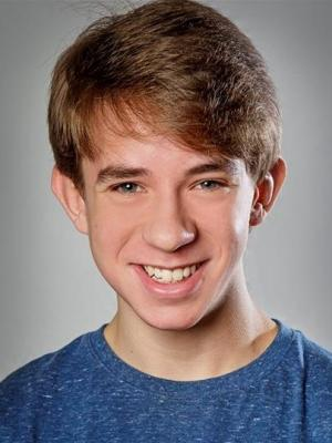 Matthew Hayhurst