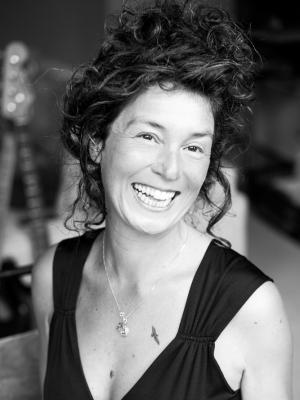 Anne Gallien