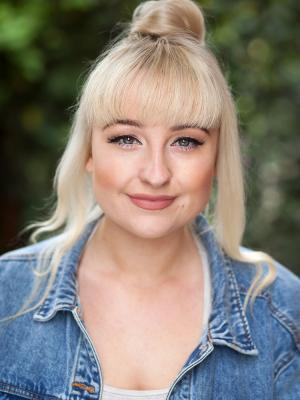 Jenna Bannister
