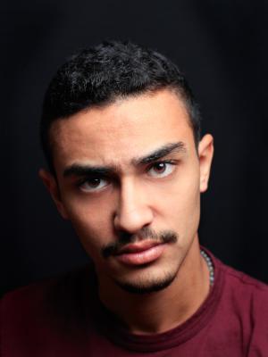 Ahmed Ghozy