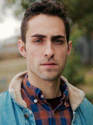 Evan Blanque