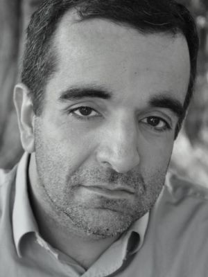 Marco Aponte