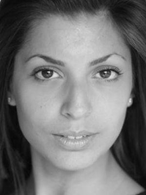 Alexia Kombou