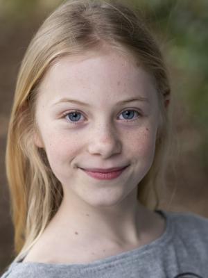 Elodie Hitchcock