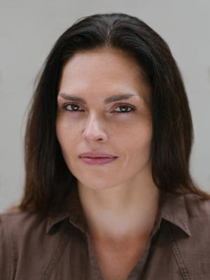 Sophie Corcoran