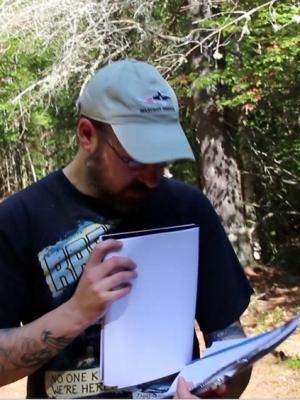 "2019 Location Scouting for ""The Unfamiliar"" · By: Joe Lemieux"