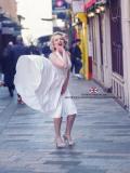 2019 Marilyn Monroe · By: M.p