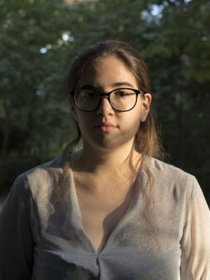 Cristina Zar