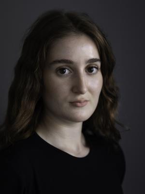 Lydia Koumis