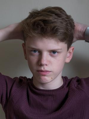 2019 Quinn Goodliffe head shot · By: Vicky Saumarez