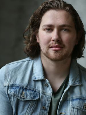 Christopher J Railton