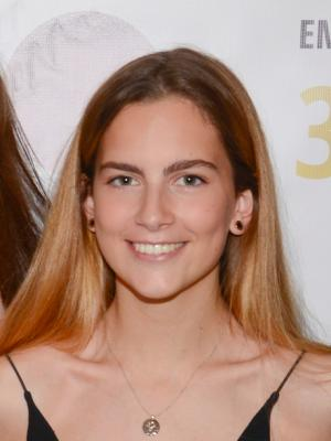 Natasha Ward