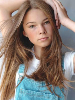 Freya Daley