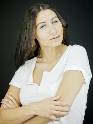 Jill Maria Robinson