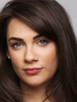 Justine Marie Mead