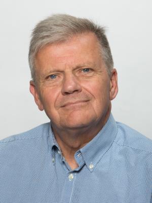 Robin Newell