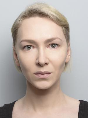 Lana Ish-Muhametova