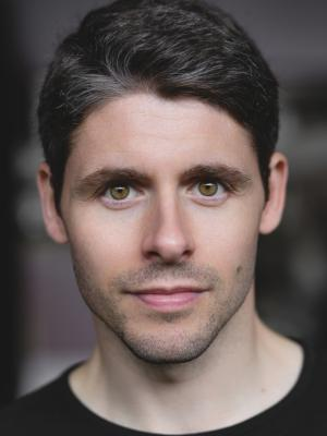 Darren O'Connor, Actor