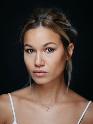 Laura Hamisultane