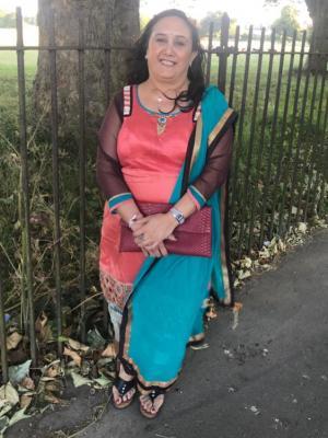 Maya Shah