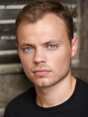 Sebastian Annison-Thacker