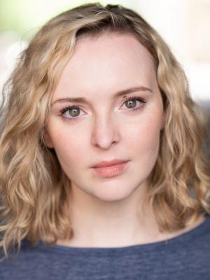 Caitlin Sloan