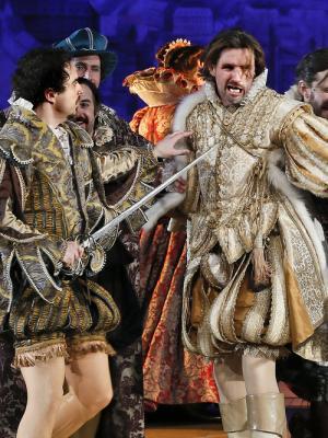 Shakespeare in Love : MTC