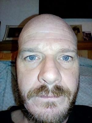 2019 Bearded October 19 · By: Craig Shorrock