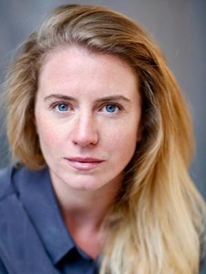 Caitlin Thorburn