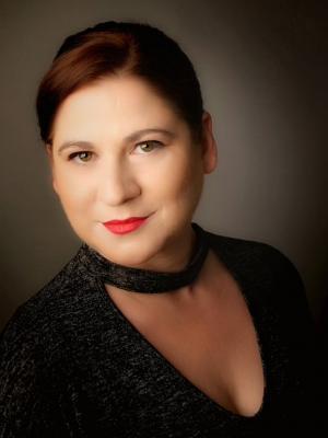 2019 Joanne Gardiner strong · By: Louise Hodgkinson ABIPP